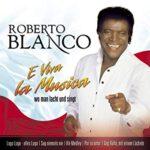 Cover : E Viva la Musica